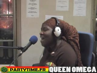 Freestyle by Queen Omega
