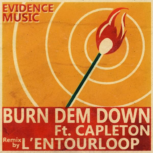 Burn dem down