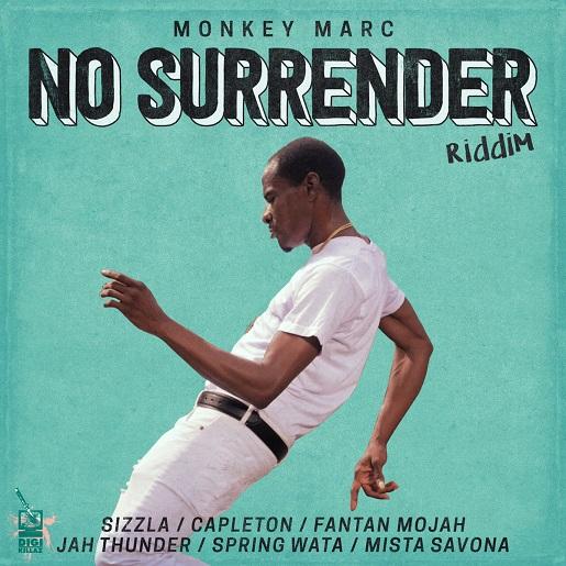 Capleton, Sizzla & Fantan - No Surrender