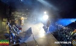 Omar Perry : Live au Garance Reggae Festival 2013