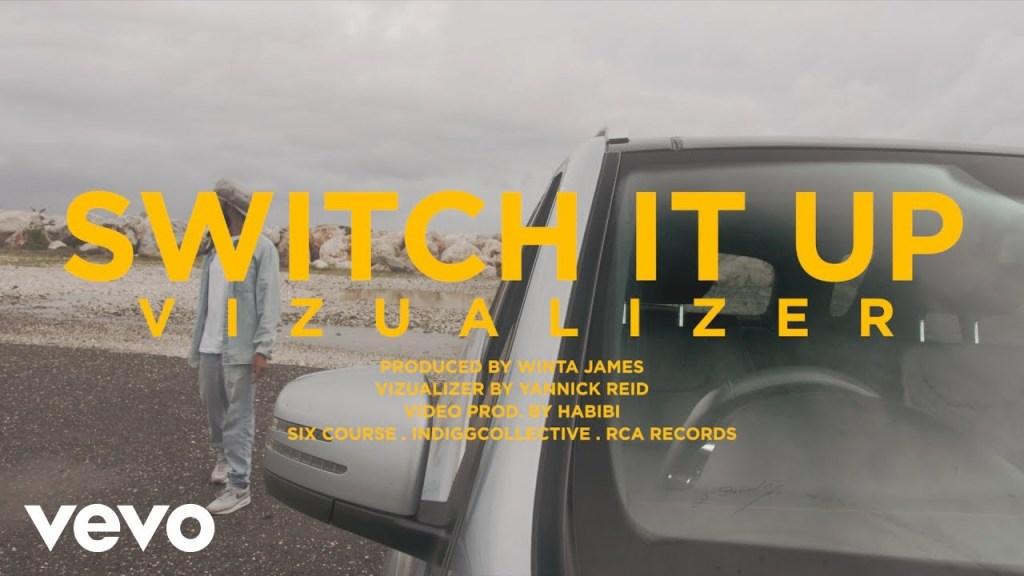 Protoje : Switch It Up ft. Koffee