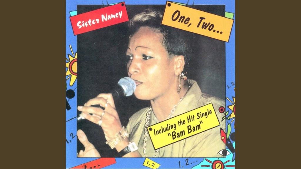 Sister Nancy : Bam Bam