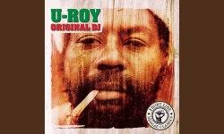 U-Roy : Natty Rebel