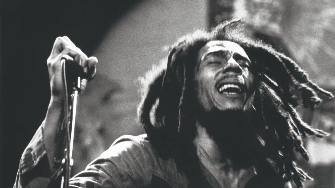 Les meilleurs morceaux de Bob Marley