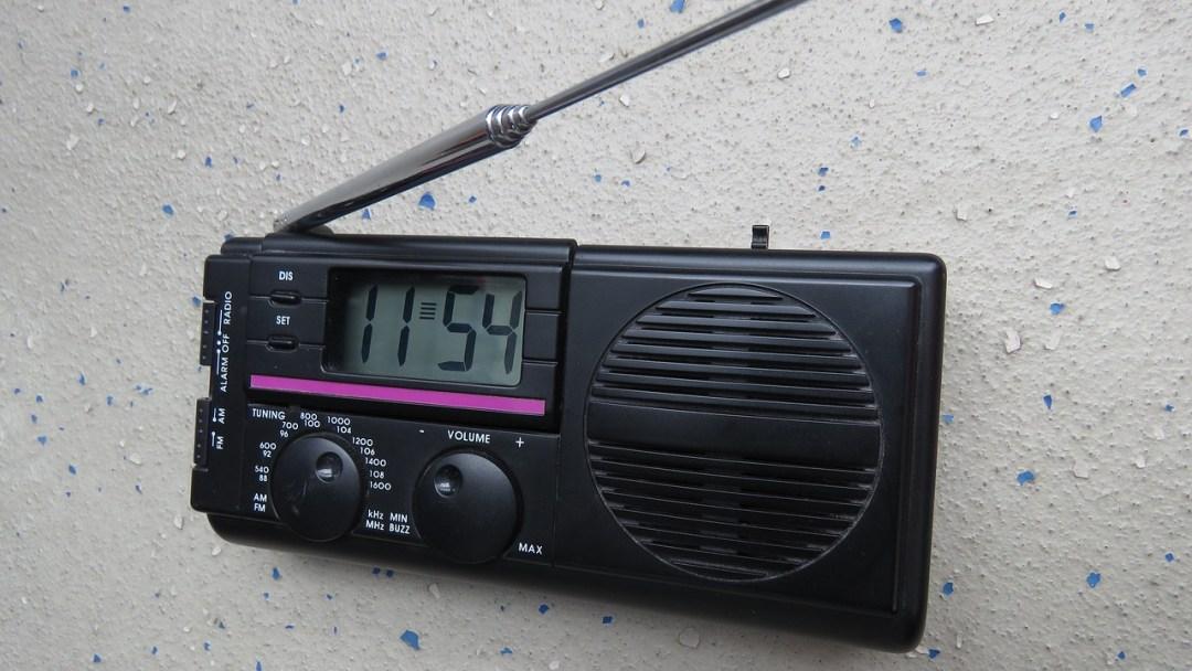 Sélection des meilleurs postes radio FM