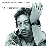 Serge Gainsbourg : Mauvaises Nouvelles des Étoiles