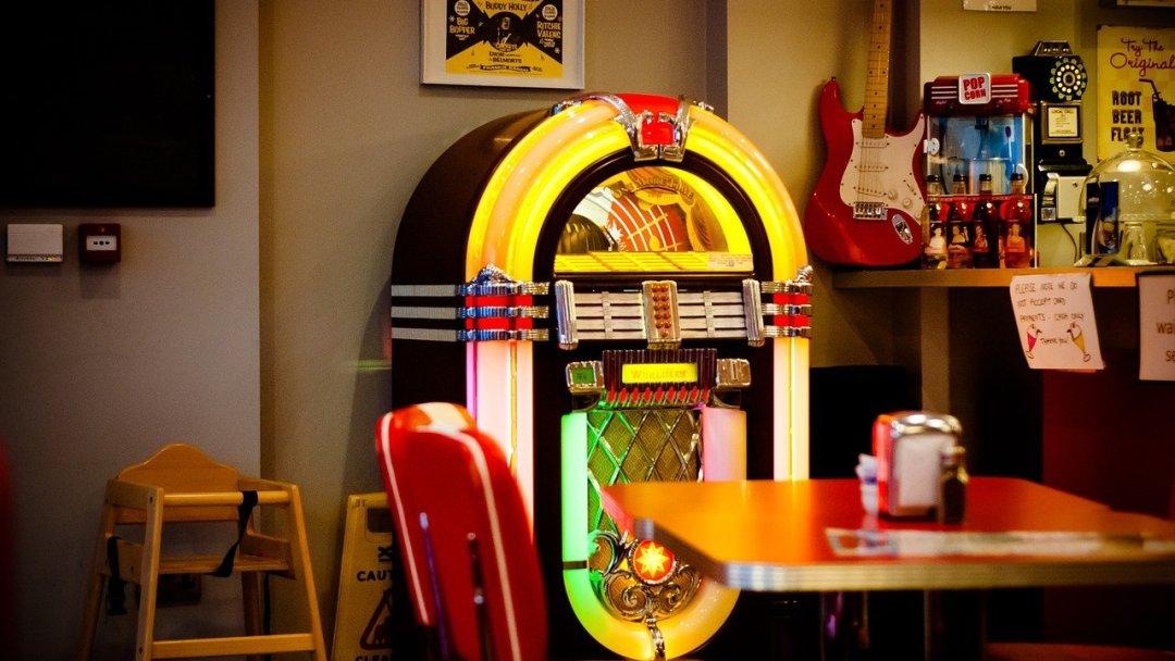 Sélection des meilleurs Jukebox