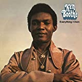 Ken Boothe : when I fall in love