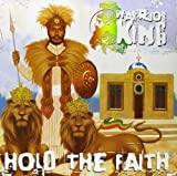 Warrior King : Hold The Faith