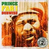 Prince Far I : dubwise