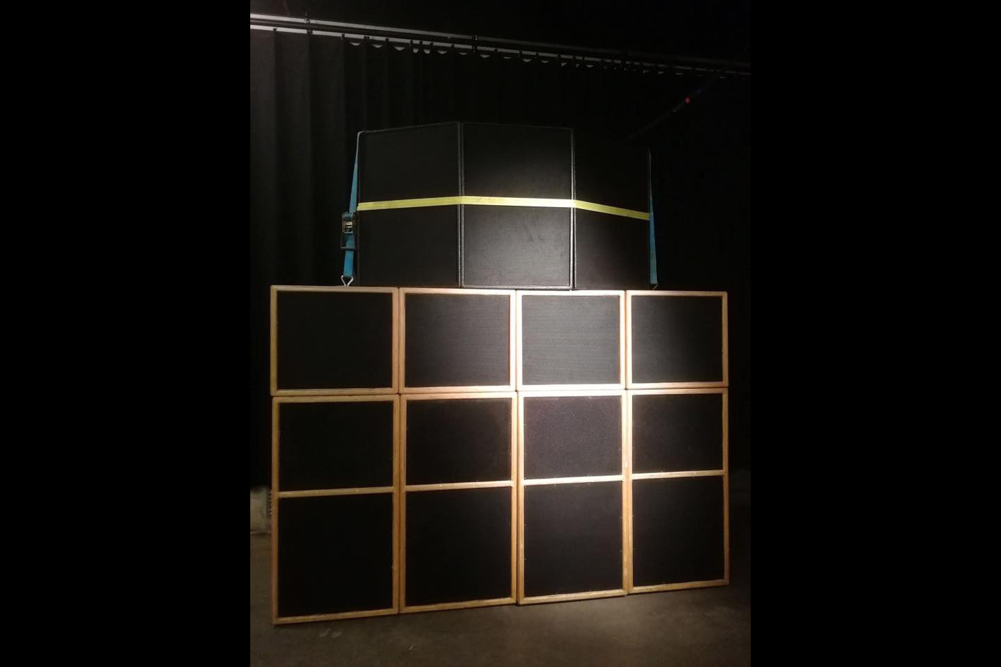 INDICA DUBS sound system