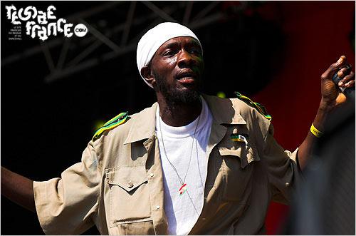 reggaefrance com fiche artiste