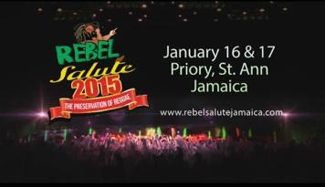 Rebel Salute 2015