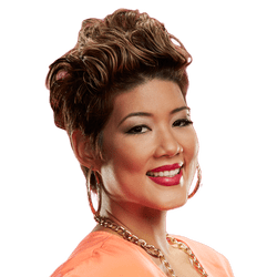 Tessanne Chin tops Reggae Itunes Charts with NBC The Voice