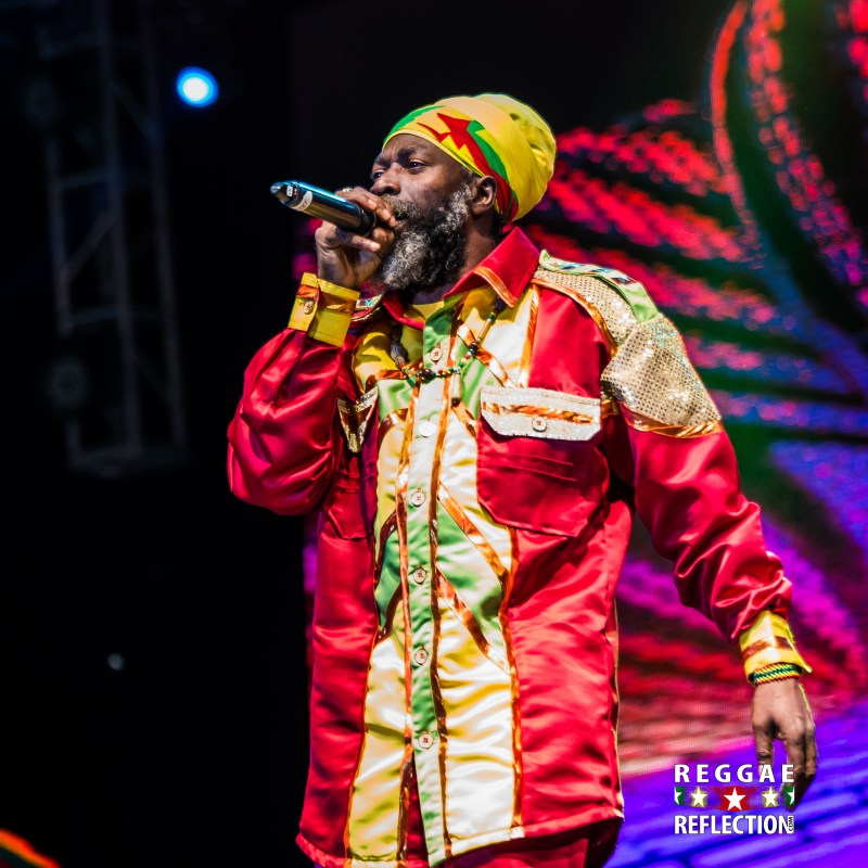 Dreams come true at Rebel Salute 2019 - Reggae Reflection