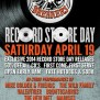 Record Store Day Reggies Chicago