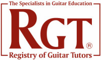 logo di RGT