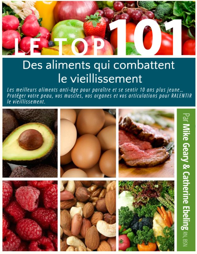 TOP 101 Aliments