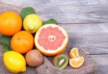 fruits détox