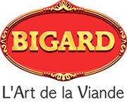 Logo abattoirs Bigard