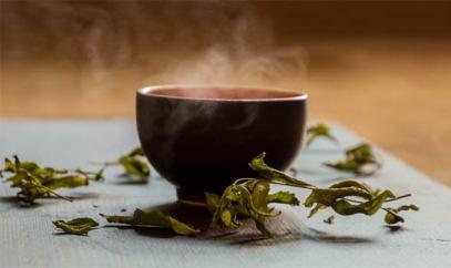 thé et bénéfices cardiovasculaires
