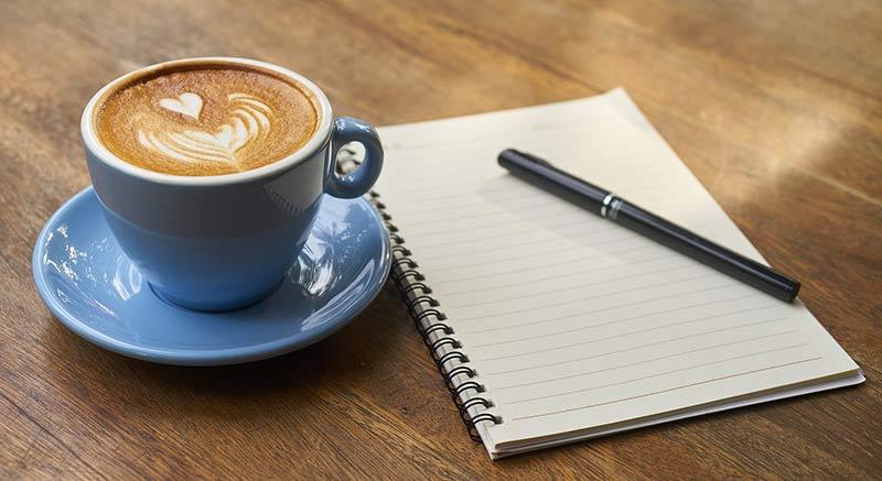 Amour du café