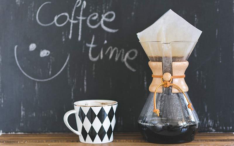 Quelle est la meilleure heure, le meilleur moment dans la journée, pour boire un café ?