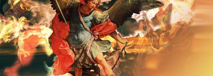 arcangeli chi sono