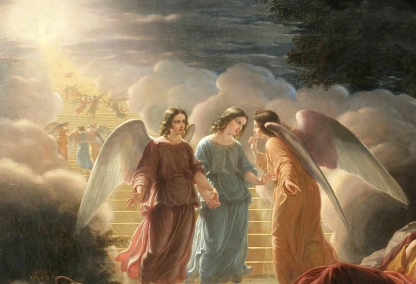 angeli SERAFINI