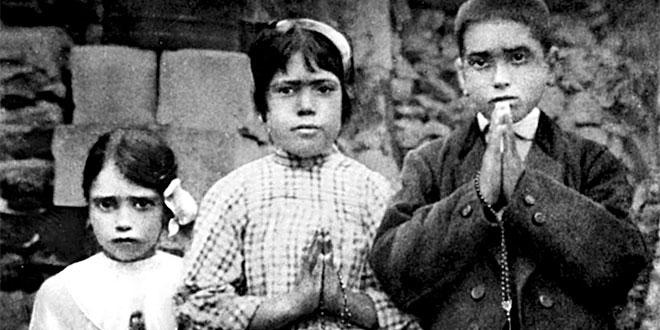 santo rosario misteri gaudiosi appelli di fatima