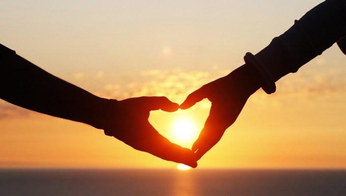 amore tra marito e moglie