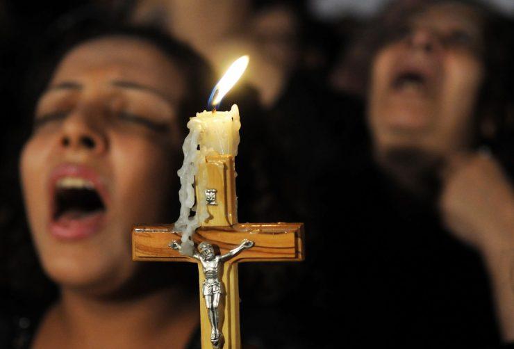 cattivi cristiani