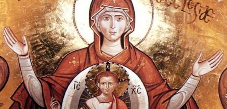 Maria Madre della verità