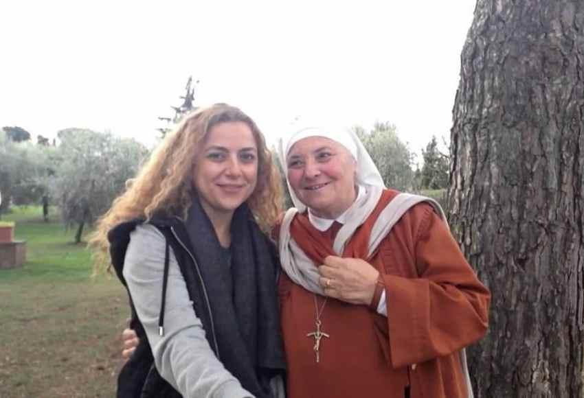 madre rosaria