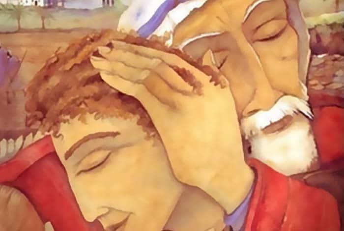 nella tua misericordia