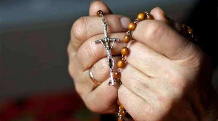 come pregare il rosario