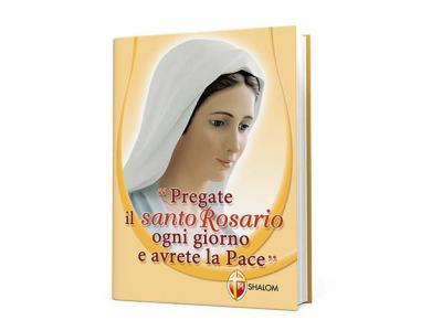 pregate il santo rosario