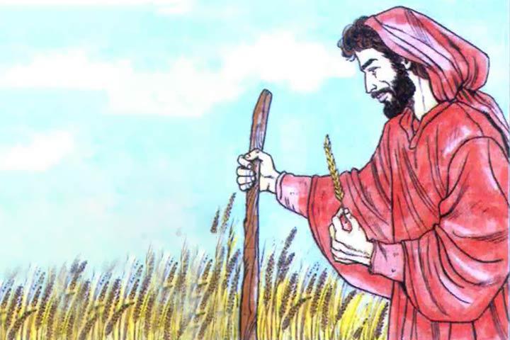 Essere allegri dovrebbe far parte di ogni cristiano