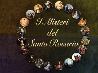 i 20 sabati alla Regina del rosario