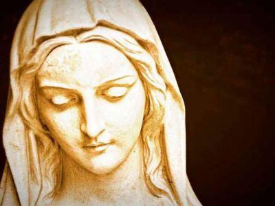 la devozione a Maria