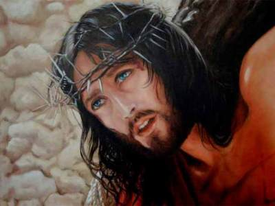 Quindicesimo sabato alla Regina del Santo Rosario: Gesù muore in croce