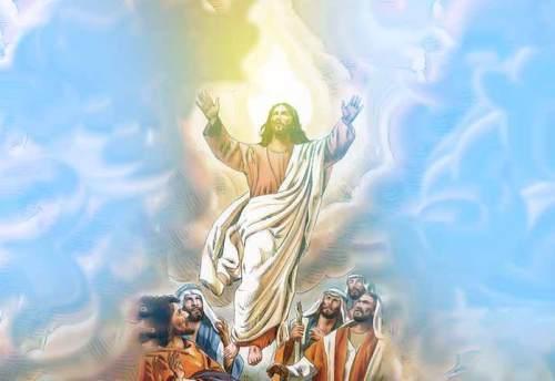ascensione-al-cielo-di-Gesù