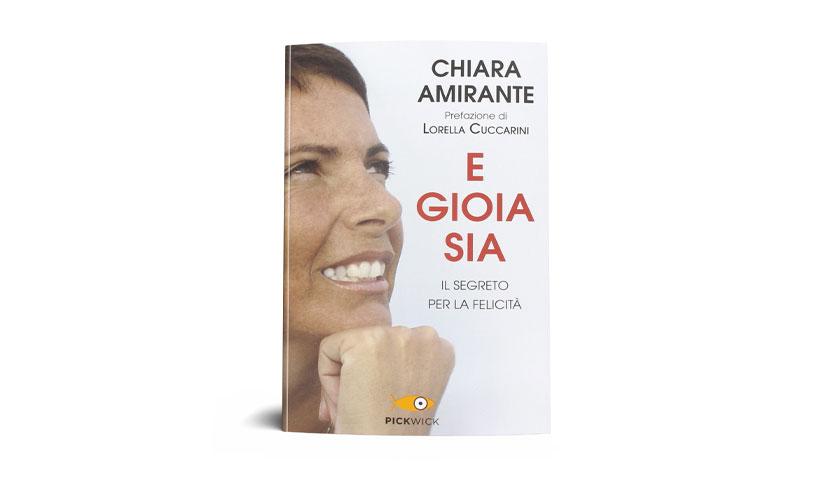 e gioia sia Chiara Amirante