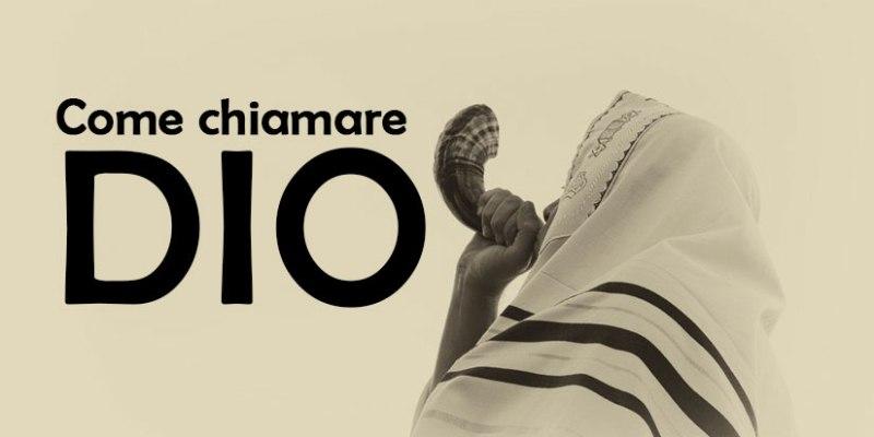 COME-CHIAMARE-DIO