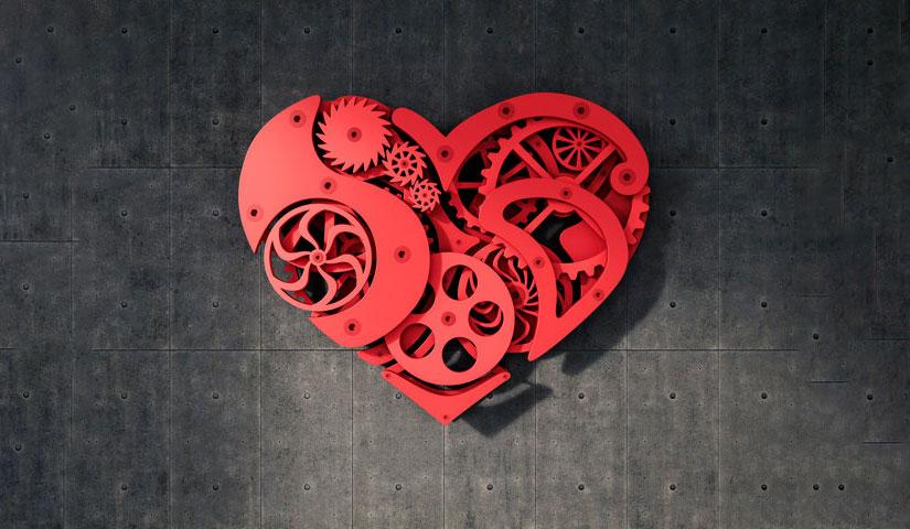 gli inganni del cuore