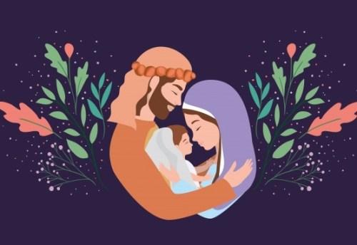 il dono della preghiera del rosario