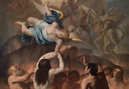 Aiutiamo le anime del purgatorio metodo francescano