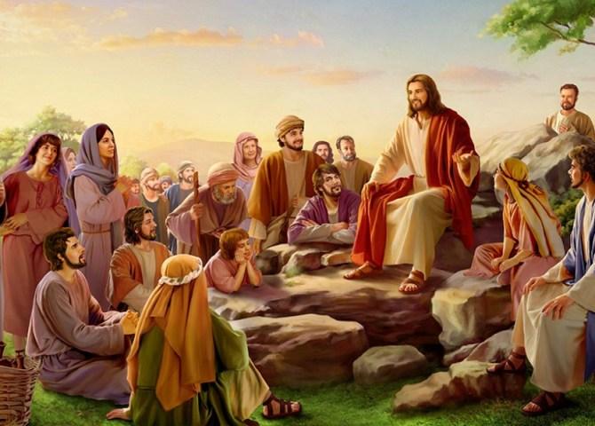 La preghiera del Padre nostro