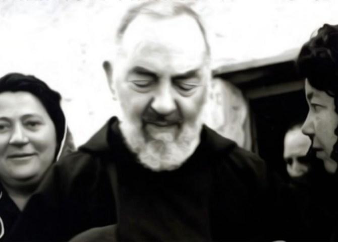 Molti abusavano del nome di Padre Pio
