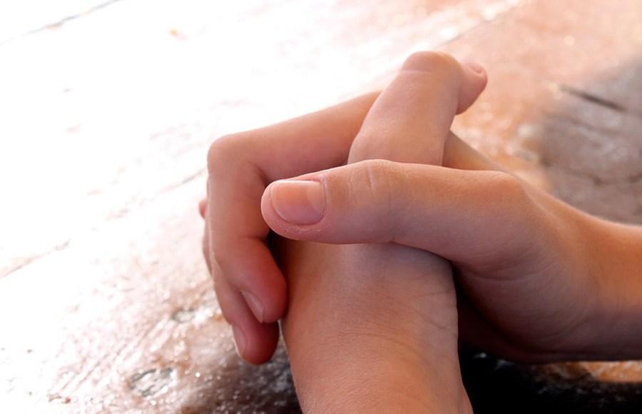 imparare a pregare